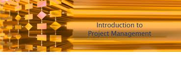 Image of Introdcution to Project Managment